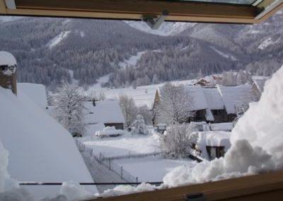 appartement alpage-vue-hiver
