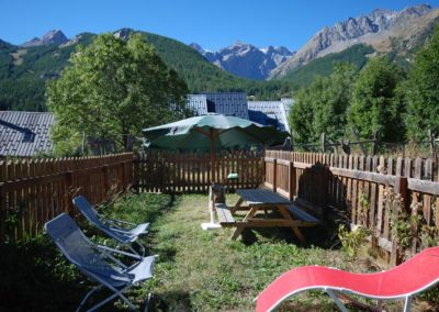 Appartements serre chevalier jardin-appartements